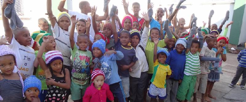 AFTERCARE Manenberg