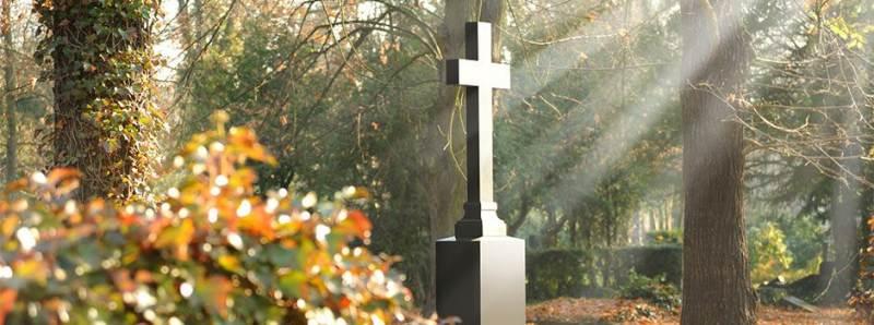 Trauerfeiern Bestattungen