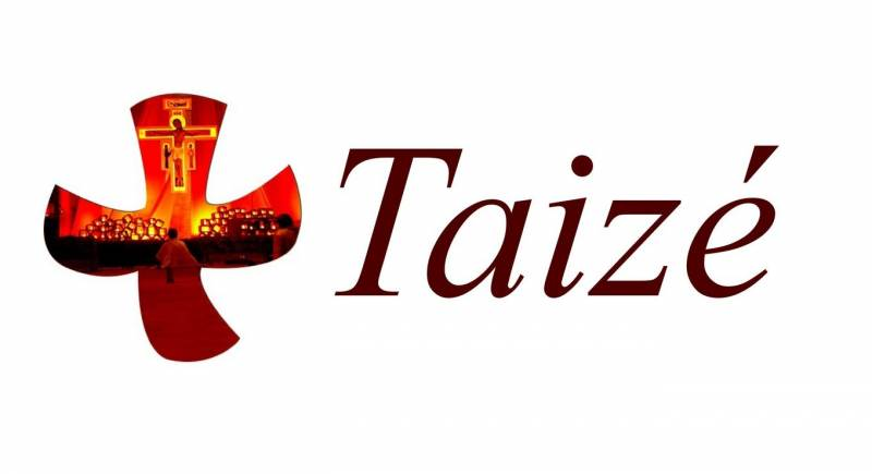 Image result for taize